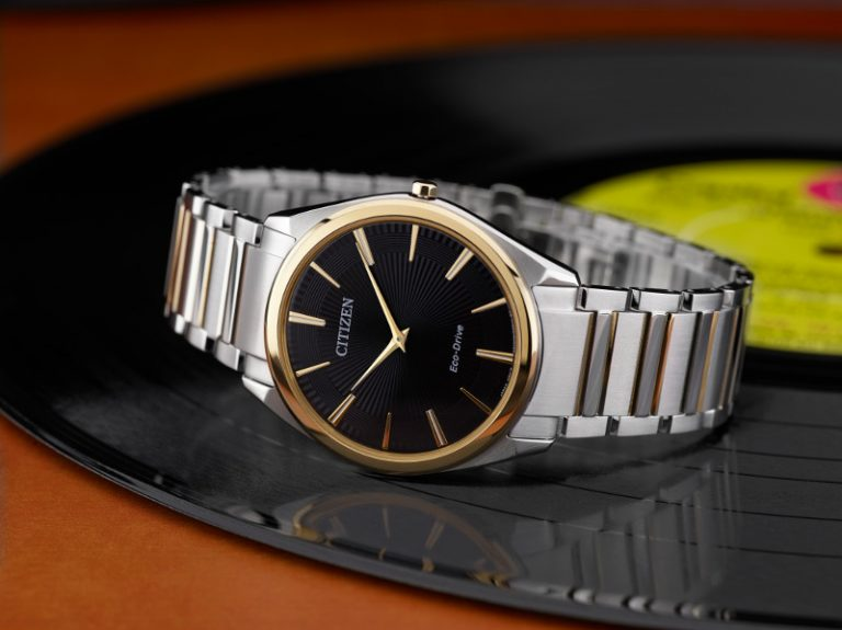 Citizen's Watches